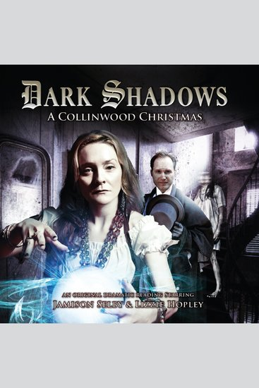 Collinwood Christmas A - cover