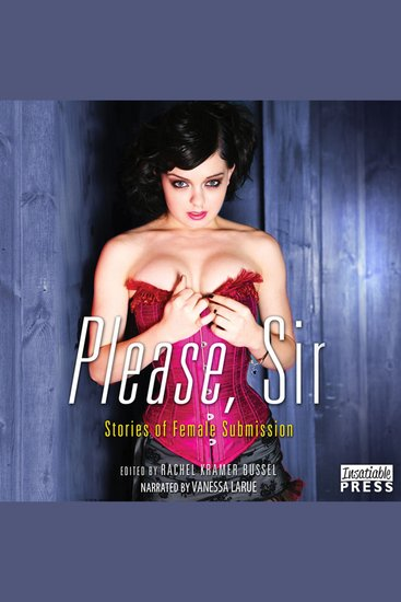 Please Sir - Erotic Stories of Female Submission - cover