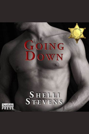 Going Down - Holding Out for a Hero Book 1 - cover