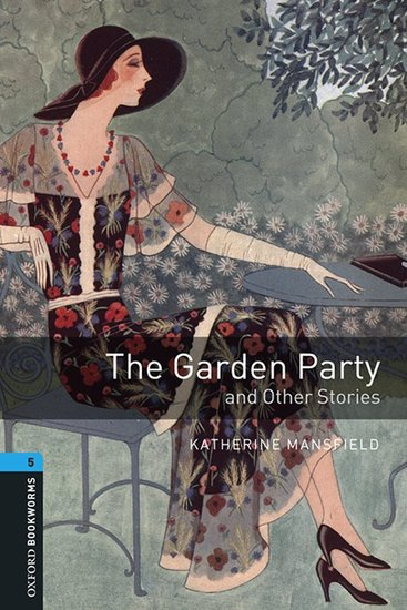 The Garden Party and Other Stories - cover