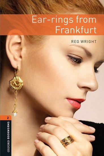 Ear-rings from Frankfurt - cover