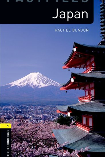 Japan - cover