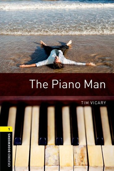 The Piano Man - cover