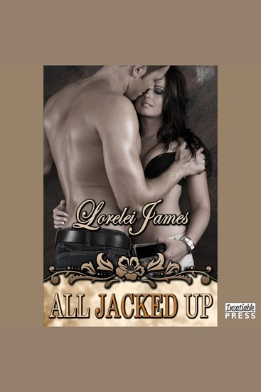 All Jacked Up - cover