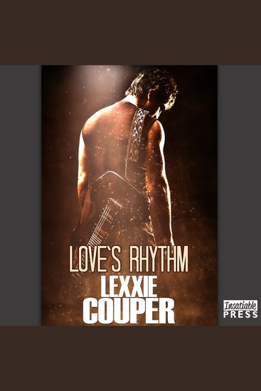 Love's Rhythm - Heart of Fame Book 1 - cover