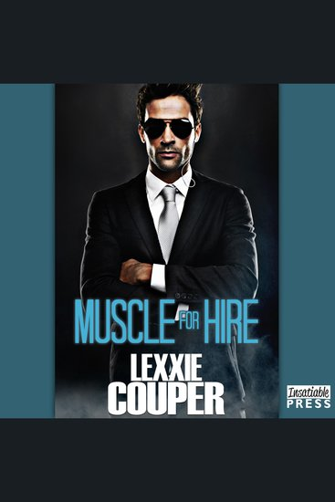 Muscle for Hire - Heart of Fame Book 2 - cover