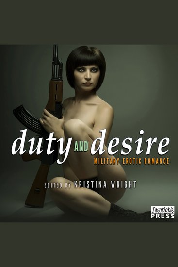 Duty and Desire - Military Erotic Romance - cover