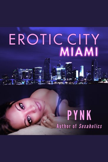 Erotic City: Miami - cover