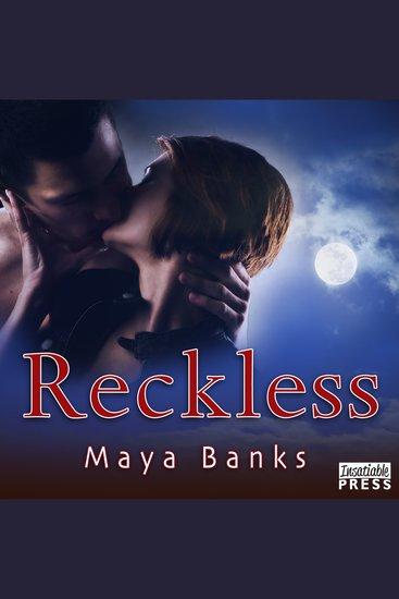 Reckless - Brazen & Reckless Duo Book 2 - cover