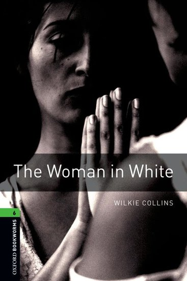 The Woman in White - cover