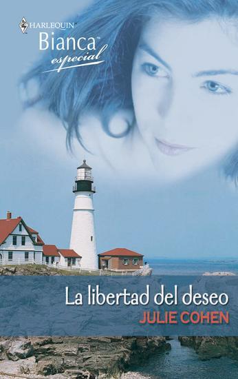 La libertad del deseo - cover