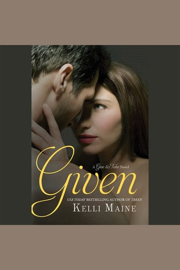 Given - cover