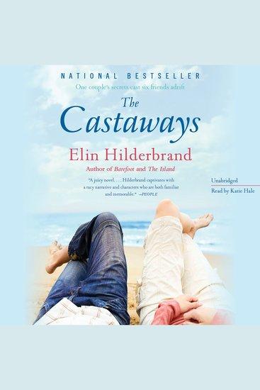 The Castaways - A Novel - cover