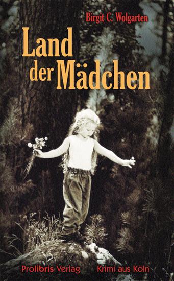 Land der Mädchen - cover