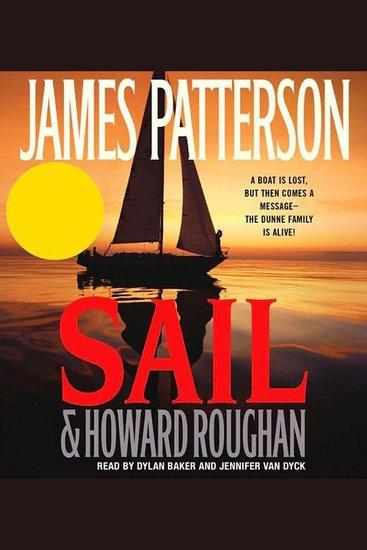 Sail - cover