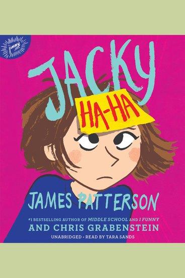 Jacky Ha-Ha - cover