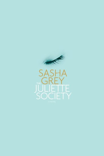 The Juliette Society - A Novel - cover