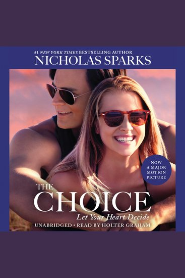 The Choice - cover