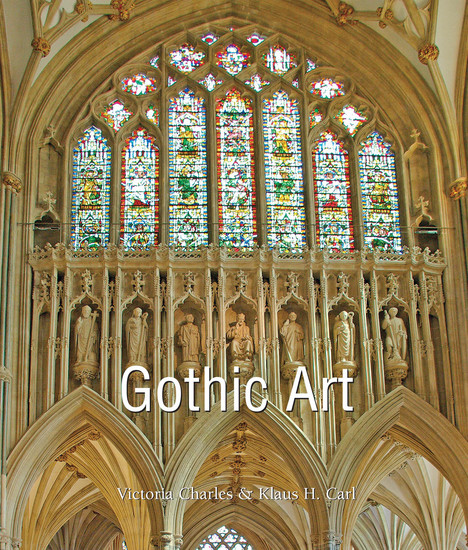 Gothic Art - cover