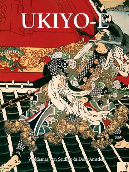 Ukiyo-E - cover