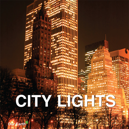 City Lights - cover