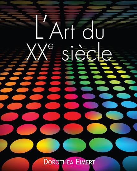 L'art du XXe siècle - cover