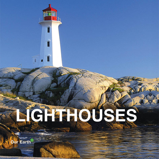 Lighthouses - cover