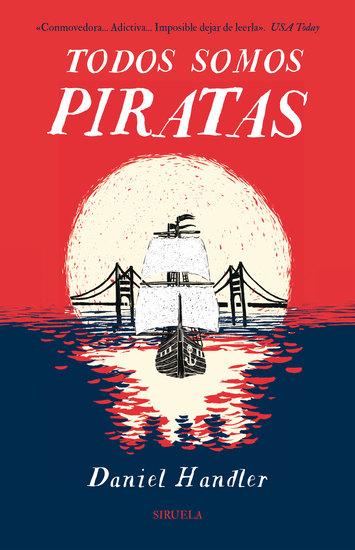 Todos somos piratas - cover