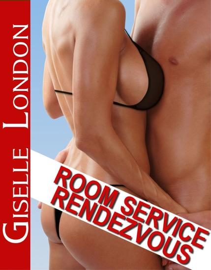 Room Service Rendezvous - cover