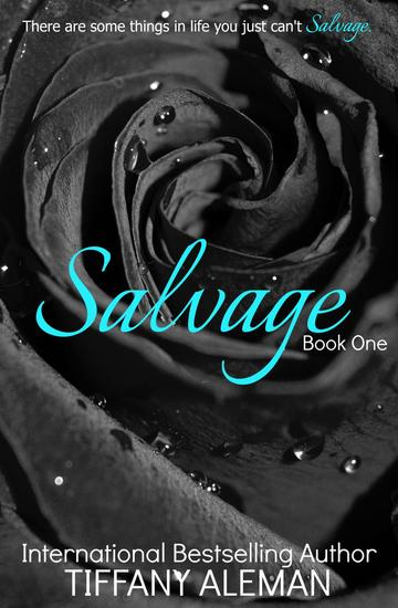 Salvage - Salvage Duet #1 - cover