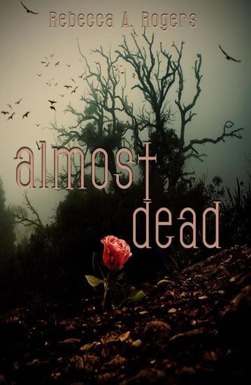 Almost Dead - Dead #1 - cover