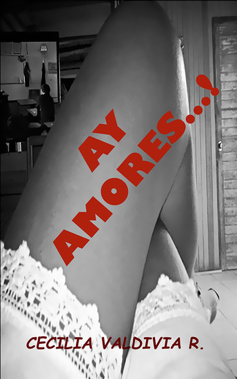 Ay amores! - cover