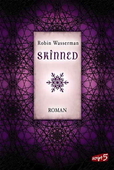 Skinned - cover
