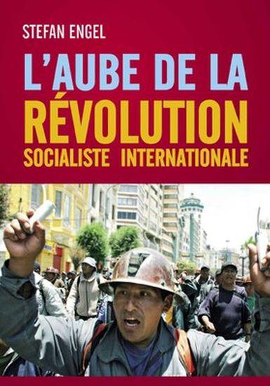 L´aube de la Révolution Socialiste Internationale - cover