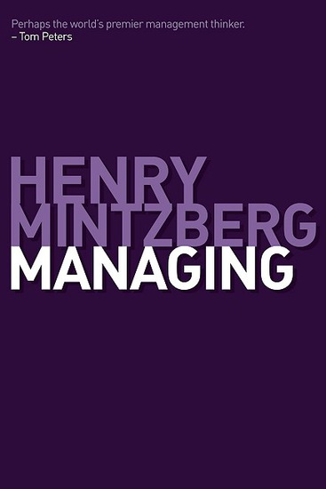 Managing - cover