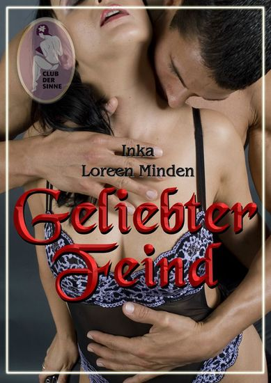 Geliebter Feind - cover