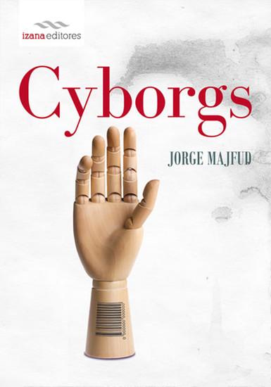 Cyborgs - cover