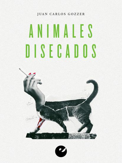 Animales disecados - cover