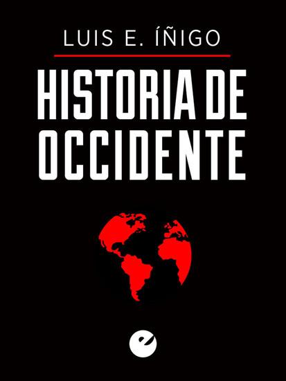 Historia de Occidente - cover