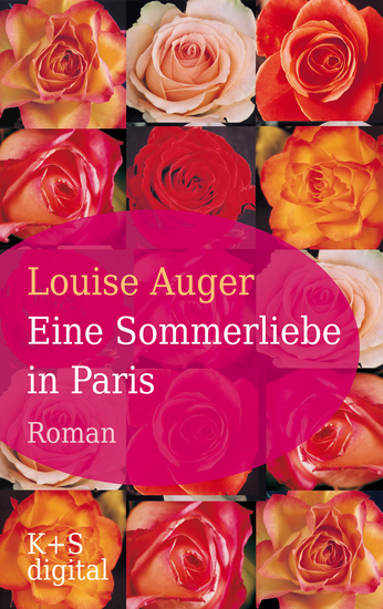 Eine Sommerliebe in Paris - cover