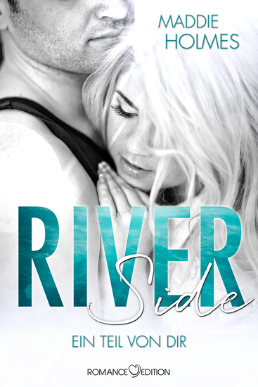 Riverside - Ein Teil von Dir - cover