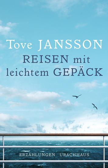 Reisen mit leichtem Gepäck - Erzählungen - cover