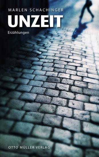 Unzeit - cover