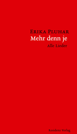 Mehr denn je - Alle Lieder - cover