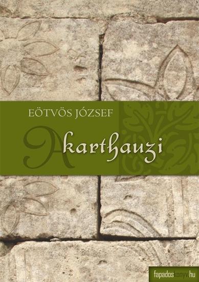 A karthauzi - cover