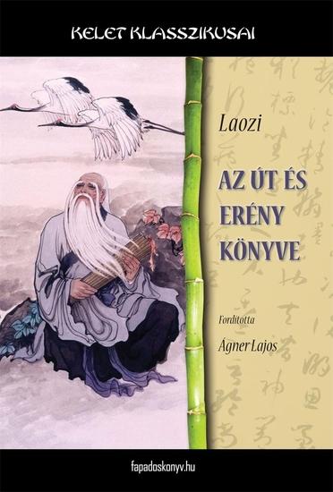 Az út és erény könyve - cover