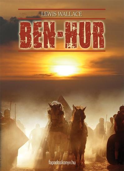Ben Hur - cover