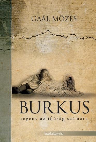 Burkus - cover