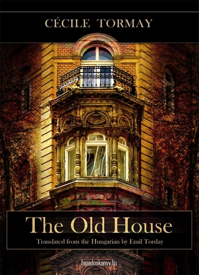 The old house - cover