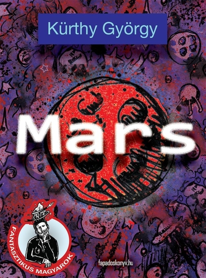 Mars - cover